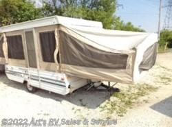 Used 1992  Jayco Jay Series 1006 by Jayco from Art's RV Sales & Service in Glen Ellyn, IL