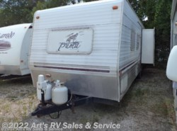 Used 2007  Palomino Puma 28BHSS SLIDE OUT by Palomino from Art's RV Sales & Service in Glen Ellyn, IL