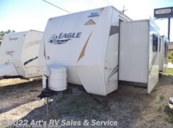 Used 2011  Jayco Eagle Eagle 320 RLDS by Jayco from Art's RV Sales & Service in Glen Ellyn, IL