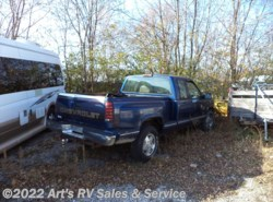 Used 1994  Chevrolet  SILVERADO  C1500 4WD PLOW STEPSIDE by Chevrolet from Art's RV Sales & Service in Glen Ellyn, IL
