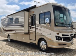 New 2017  Fleetwood Bounder 36Y Class A RV for Sale With Washer/Dryer Combo by Fleetwood from Motor Home Specialist in Alvarado, TX