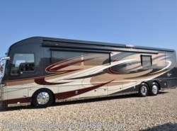 New 2017  American Coach American Eagle 45A Bath & 1/2 Luxury Coach for Sale W/Ultra Steer by American Coach from Motor Home Specialist in Alvarado, TX
