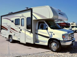 New 2017  Coachmen Leprechaun 240FS Class C RV for Sale W/Swivel Seats by Coachmen from Motor Home Specialist in Alvarado, TX