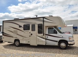 New 2017  Coachmen Leprechaun 240FS Class C RV for Sale W/Luxury Package by Coachmen from Motor Home Specialist in Alvarado, TX