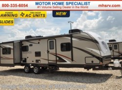 New 2017  Heartland RV Wilderness 3175RE RV for Sale at MHSRV.com
