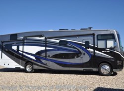 New 2017  Thor Motor Coach Outlaw 37RB Toy Hauler RV for Sale W/Patio, 3 A/C, Pwr Bu by Thor Motor Coach from Motor Home Specialist in Alvarado, TX