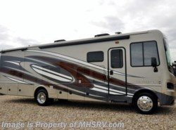 New 2017  Holiday Rambler Vacationer 33C Class A RV for Sale at MHSRV.com W/King Bed by Holiday Rambler from Motor Home Specialist in Alvarado, TX