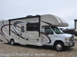 New 2017  Thor Motor Coach Chateau 29G Class C RV for Sale W/Ext. Kitchen & TV by Thor Motor Coach from Motor Home Specialist in Alvarado, TX