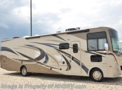 New 2017  Thor Motor Coach Windsport 34F RV for Sale at MHSRV W/King Bed & Ext Kitchen by Thor Motor Coach from Motor Home Specialist in Alvarado, TX