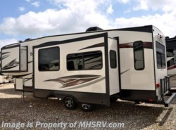 New 2017  Heartland RV ElkRidge Xtreme Light E292 RV for Sale at MHSRV W/2 A/C & Pwr Stabilizer by Heartland RV from Motor Home Specialist in Alvarado, TX
