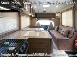 New 2017  Coachmen Freelander  27QBC RV for Sale at MHSRV  Heated Tanks & 15K A/C by Coachmen from Motor Home Specialist in Alvarado, TX