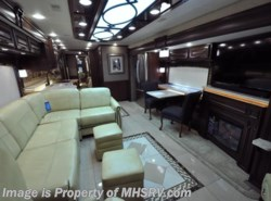 New 2017 Entegra Coach Cornerstone 45B Bath & 1/2 Luxury RV for Sale at MHSRV.com available in Alvarado, Texas