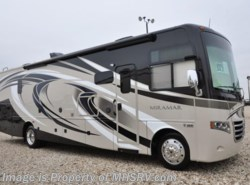 New 2017  Thor Motor Coach Miramar 34.2 RV for Sale W/Ext. Kitchen & King Bed by Thor Motor Coach from Motor Home Specialist in Alvarado, TX