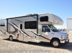 New 2017  Thor Motor Coach Four Winds 31W RV for Sale at MHSRV.com W/Ext. TV, 15K A/C by Thor Motor Coach from Motor Home Specialist in Alvarado, TX