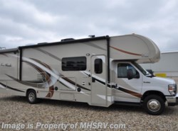New 2017  Thor Motor Coach Four Winds 31L RV for Sale at MHSRV.com Auto Jacks by Thor Motor Coach from Motor Home Specialist in Alvarado, TX