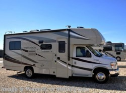 New 2017  Coachmen Leprechaun 220QB RV for Sale at MHSRV W/Ext TV by Coachmen from Motor Home Specialist in Alvarado, TX