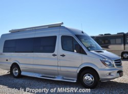 New 2017  Coachmen Galleria 24SD Sprinter Diesel RV for Sale at MHSRV.com by Coachmen from Motor Home Specialist in Alvarado, TX