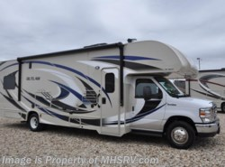 New 2017  Thor Motor Coach Outlaw 29H Toy Hauler for Sale W/2 A/Cs & Jacks by Thor Motor Coach from Motor Home Specialist in Alvarado, TX