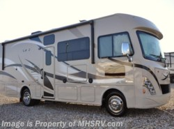 New 2017  Thor Motor Coach A.C.E. 27.2 ACE RV for Sale at MHSRV Jacks, 15K A/C, King by Thor Motor Coach from Motor Home Specialist in Alvarado, TX