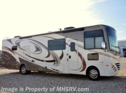 New 2017  Thor Motor Coach Hurricane 34P RV for Sale at MHSRV King Bed & OH Loft by Thor Motor Coach from Motor Home Specialist in Alvarado, TX