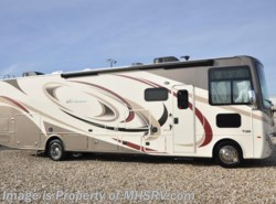 New 2017  Thor Motor Coach Hurricane 34F RV for Sale at MHSRV King Bed, Ext. TV by Thor Motor Coach from Motor Home Specialist in Alvarado, TX