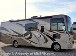 New 2017  Thor Motor Coach Windsport 29M RV for Sale at MHSRV King, 5.5KW Gen, 2 A/Cs by Thor Motor Coach from Motor Home Specialist in Alvarado, TX