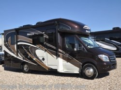 New 2017  Thor Motor Coach Four Winds Siesta Sprinter 24SR Diesel Sprinter RV for Sale @ MHSRV Dsl. Gen by Thor Motor Coach from Motor Home Specialist in Alvarado, TX