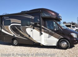 New 2017  Thor Motor Coach Four Winds Siesta Sprinter 24SA Diesel RV for Sale @ MHSRV W/Dsl Gen by Thor Motor Coach from Motor Home Specialist in Alvarado, TX