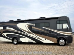 New 2017  Thor Motor Coach Miramar 34.4 RV for Sale W/Ext Kitchen, King, Dual Pane by Thor Motor Coach from Motor Home Specialist in Alvarado, TX