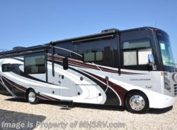 New 2017  Thor Motor Coach Challenger 37KT RV for Sale at MHSRV King Bed & Theater Seats by Thor Motor Coach from Motor Home Specialist in Alvarado, TX