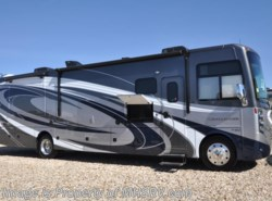 New 2017  Thor Motor Coach Challenger 37LX Bath & 1/2 RV for Sale W/Theater Seats by Thor Motor Coach from Motor Home Specialist in Alvarado, TX