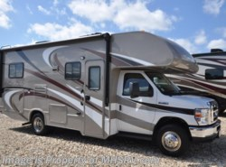 Used 2016  Thor Motor Coach Four Winds 24C with slide by Thor Motor Coach from Motor Home Specialist in Alvarado, TX