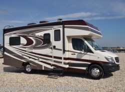New 2017 Coachmen Prism 2150CB Sprinter Diesel W/Dsl Gen, Recliners available in Alvarado, Texas