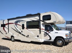 New 2017  Thor Motor Coach Chateau 31E Bunk Model RV for Sale at MHSRV W/Ext TV by Thor Motor Coach from Motor Home Specialist in Alvarado, TX