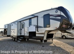 New 2017  Heartland RV ElkRidge 38RSRT Bunk House RV for Sale at MHSRV 2 Full Bath by Heartland RV from Motor Home Specialist in Alvarado, TX
