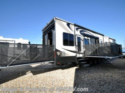 New 2017  Heartland RV Road Warrior RW427 3 A/Cs, Rear Awning, 4 TVs, King Bed by Heartland RV from Motor Home Specialist in Alvarado, TX