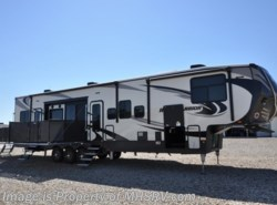 New 2017  Heartland RV Road Warrior RW427 3 A/C, Rear Awning, 4 TVs & King Bed by Heartland RV from Motor Home Specialist in Alvarado, TX