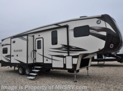 New 2017  Heartland RV ElkRidge 33RSR Luxury Fifth Wheel for Sale @ MHSRV W/Jacks by Heartland RV from Motor Home Specialist in Alvarado, TX