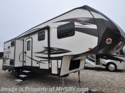 New 2017  Heartland RV ElkRidge Xtreme Light E261 RV for Sale at MHSRV 2 A/C & Pwr Leveling by Heartland RV from Motor Home Specialist in Alvarado, TX