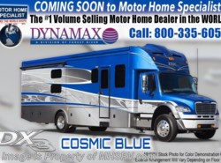 New 2018  Dynamax Corp DX3 37BH Super C Bunk W/Diesel Aqua Hot, Theater Seats by Dynamax Corp from Motor Home Specialist in Alvarado, TX