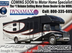 New 2018  Dynamax Corp Force HD 37BH Super C RV With Bunk Bed, Stack W/D by Dynamax Corp from Motor Home Specialist in Alvarado, TX