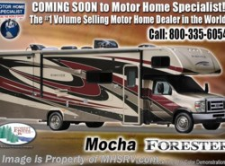 New 2018  Forest River Forester 3011DS RV for Sale at MHSRV.com W/Theater Seats by Forest River from Motor Home Specialist in Alvarado, TX