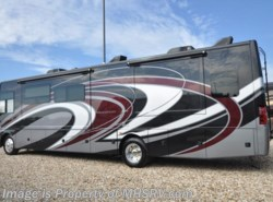 New 2018 Thor Motor Coach Challenger 37TB Bath & 1/2 Bunk Model RV for Sale at MHSRV available in Alvarado, Texas