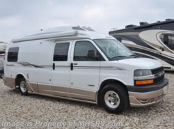 Used 2005  Roadtrek 210-Popular . by Roadtrek from Motor Home Specialist in Alvarado, TX
