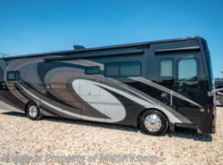 New 2019 Thor Motor Coach Venetian M37 Luxury Diesel RV W/Aqua Hot & Theater Seats available in Alvarado, Texas