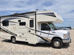 New 2018  Coachmen Freelander  22QB RV for Sale at MHSRV W/15K BTU A/C & Ext TV by Coachmen from Motor Home Specialist in Alvarado, TX