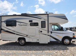 New 2018  Coachmen Freelander  21QBC RV for Sale @ MHSRV W/Ext TV, Serta, OH Loft by Coachmen from Motor Home Specialist in Alvarado, TX