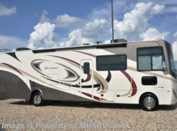 New 2018  Thor Motor Coach Hurricane 34J Bunk Model RV for Sale @ MHSRV.com W/King Bed by Thor Motor Coach from Motor Home Specialist in Alvarado, TX