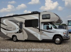 New 2018  Thor Motor Coach Quantum RS26 for Sale at MHSRV W/Stabilizing & 15K BTU A/C by Thor Motor Coach from Motor Home Specialist in Alvarado, TX