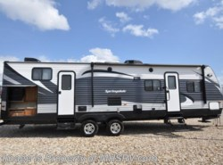 Used 2015 Keystone Springdale 303BH Bunk House W/2 Slides available in Alvarado, Texas